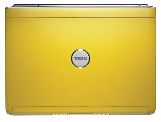 Dell Inspiron 1720 large