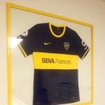 Il nuovo look dell'ufficio #boca