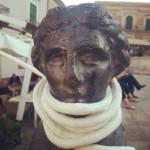 #ragusa #ibla #duomo #ringhiera