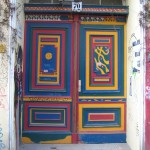 #berlino #portone #2006